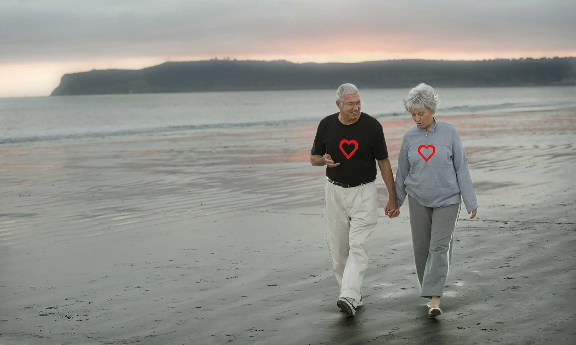 Keeping Your Heart Healthy All the Days of Your Life